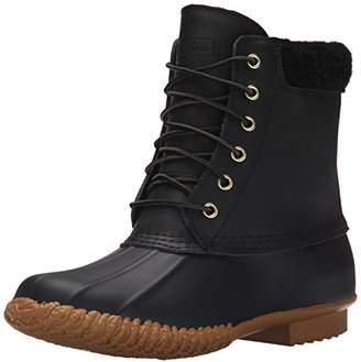 Skechers Women's Duck Snow Boot $94.99 thestylecure.com