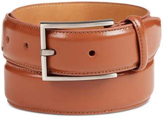 Ryan Seacrest Distinction 100% Italian Leather Men's Dress Belt, Created for Macy's