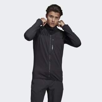 adidas TERREX TraceRocker Hooded Fleece Jacket