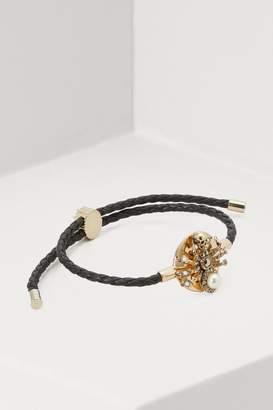 Alexander McQueen Spider bracelet