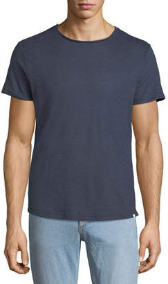 Orlebar Brown Men's OB-T Linen T-Shirt