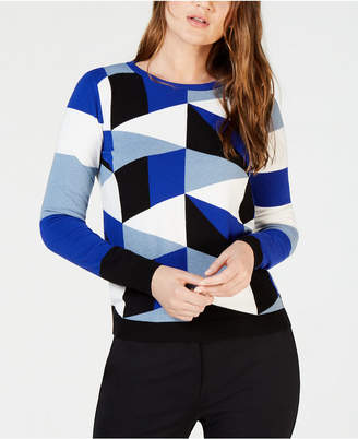 Marella Esedra Printed Sweater