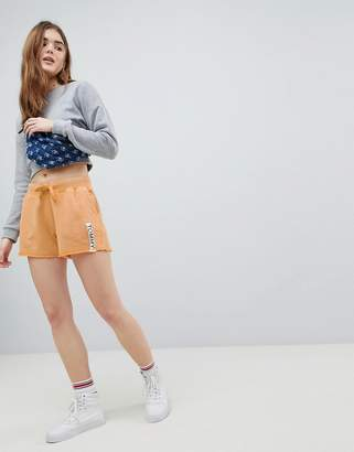 Tommy Jeans Shorts with Logo