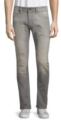 Diesel Thavar Distressed Jeans