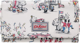 Cath Kidston (キャス キッドソン) - キャス キッドソン Cath Kidston 25TH アニバーサリー ドキュメントホルダー バースデーパーティ