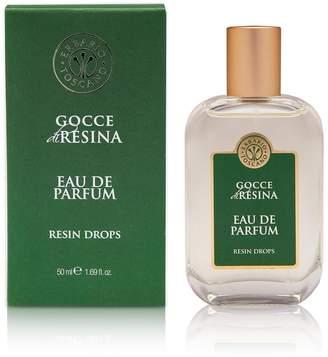 Toscano Erbario Resin's Drops Eau De Parfum