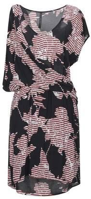 8082e2b4 Manila Grace Blue Short Dresses - ShopStyle UK