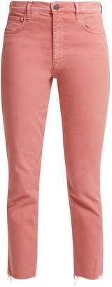 MiH Jeans Mimi high-rise jeans
