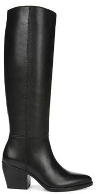 Naturalizer Fae Leather Tall Boots