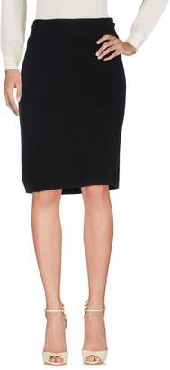 St. Emile Knee length skirts