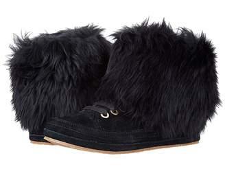 UGG Antoine Fur Women's Boots