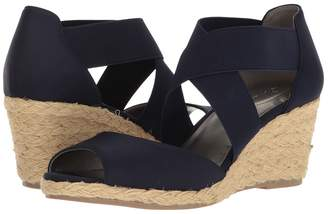 Bandolino Hullen Women's Wedge Shoes