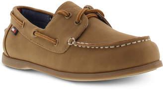 Tommy Hilfiger Little & Big Boys Douglas Boat Shoes