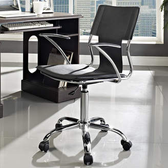 Lindbergh Wrought Studio High-Back Desk Chair
