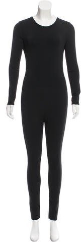 Christian Dior Fitted Skinny Jumpsuit