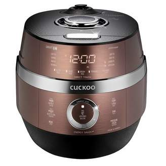Cuckoo Electronics Electric Induction Heating Pressure Rice Cooker