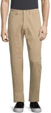 Peter Millar Straight-Leg Pants