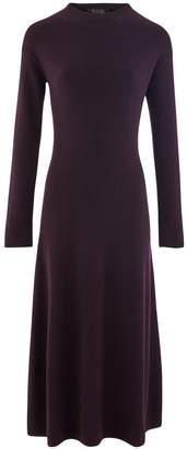Loro Piana Canary long sleeved dress