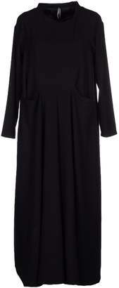 Corinna Caon 3/4 length dresses