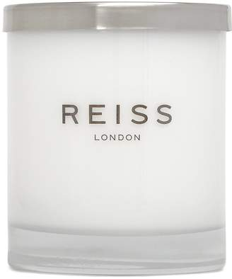 Reiss Candles - Scented Candle in White