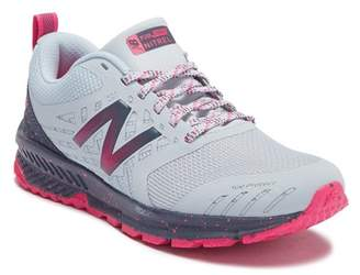 New Balance Nitrel v1 FuelCore Trail Running - Wide Width Available