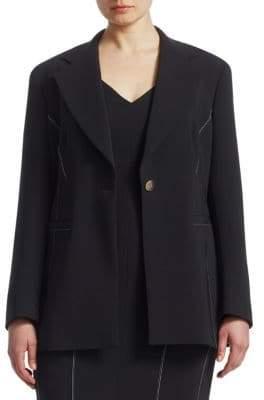 Marina Rinaldi Marina Rinaldi, Plus Size Carato Fitted Jacket