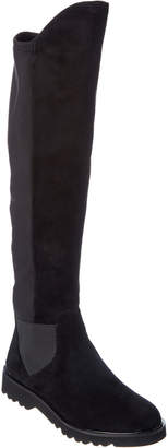 Donald J Pliner Clary Suede Boot