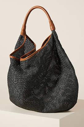 Anthropologie Diana Slouchy Tote Bag