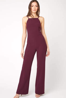 c037ad7a1c01 French Connection Whisper High Neck Jumpsuit