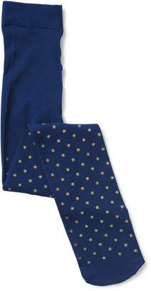 Crazy 8 Crazy8 Sparkle Star Tights