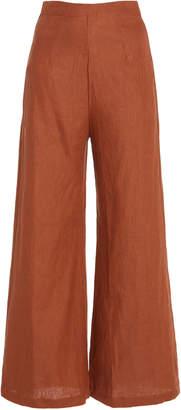 Faithfull Scelsi Linen Pant