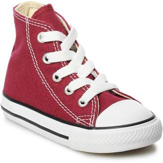 Converse Toddler Chuck Taylor All Star High Top Sneakers