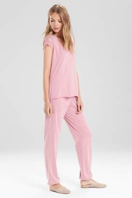 Josie Easy Breezy Short Sleeve PJ Set