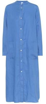 Max Mara Riccio linen dress