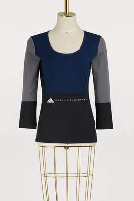 adidas by Stella McCartney Yoga top