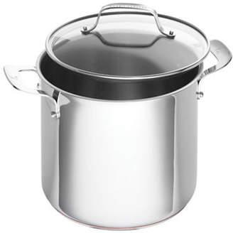 EMERIL Stainless Steel Cookware Stock Pot 8-Quart