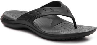 Crocs Modi Sport Flip Flop - Men's