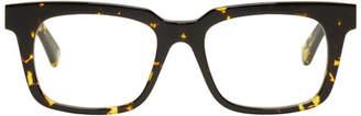 Belstaff Tortoiseshell Triumph Glasses