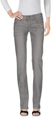Paper Denim & Cloth Denim trousers
