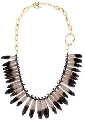 Diana Broussard Navaho Collar Necklace