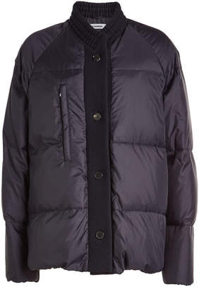 Jil Sander Quilted Jacket
