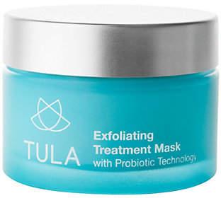 Tula Probiotic Skin Care Exfoliating TreatmentMask