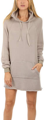 Blue & Cream Blue&Cream Weezy Hoody Dress