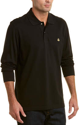 Brooks Brothers Regent-Fit Polo Shirt