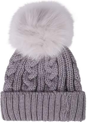 Harrods Bobble Hat