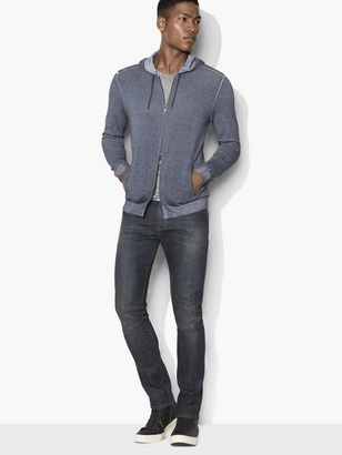 Cold Water Dyed Hoodie $268 thestylecure.com