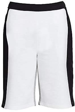 3ad8a1ce Kenzo Men's Colorblock Logo Shorts