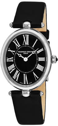 Frederique Constant Women's Art Deco Watch