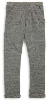 Little Boy's & Boy's Joss Fleece Pants