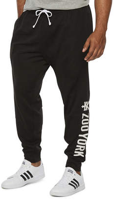 Zoo York Mens Jogger Pant - Big and Tall
